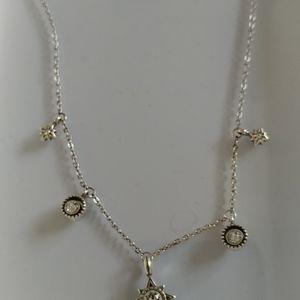 Brighton NWT 🌟 Stargazer 🌟 Necklace